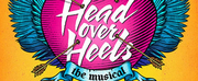 University of Kansas to Begin Performances of HEAD OVER HEELS