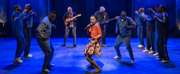 Photo Flash: Take a Look at Steppenwolf\