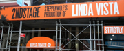 Up On The Marquee: Second Stage Theater\