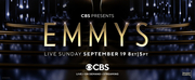 First Look at Emmy Awards Stage Design