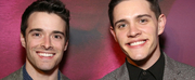 PHOTO: Corey Cott and Brother Casey Shave Their Heads For Charity