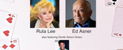Ed Asner And Ruta Lee to Star in ANOTHER GIN GAME at Theatre 40 in July