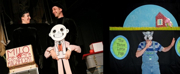 The Ballard Institute and Museum of Puppetry Presents 2019 Fall Puppet Performance Series