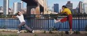 Emmy Nominated Choreographer Al Blackstone Releases  La Vista Photo