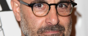 Stanley Tucci Opens Up About Playing an 80-Year Old Woman on Apple TVs New Animated Series Photo