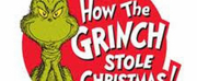DR. SEUSS' HOW THE GRINCH STOLE CHRISTMAS! On Sale At Miller Auditorium At Free 'Christmas In July' Event!