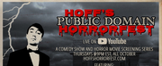 HOFFS PUBLIC DOMAIN HORRORFEST Presents HOFFTOBERFEST Photo