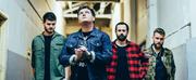 Broken Witt Rebels Announce Rescheduled 2021 Tour Photo