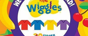 The Wiggles Celebrate 30 Years With Greatest Hits Album Photo