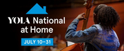 The Los Angeles Philharmonic Presents YOLA NATIONAL AT HOME Photo