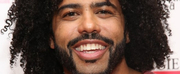 Broadway Brainteasers: Daveed Diggs Whatd I Miss? Word Scrambles Photo