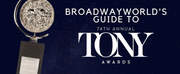 How/When/Where to Watch the 2020 Tony Awards and Other Questions Answered!