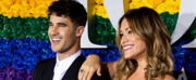 Darren Criss and Mia Swier Are Expecting Their First Child Together