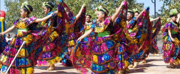 Luther Burbank Center For The Arts Hosts 10th Annual FIESTA DE INDEPENDENCIA