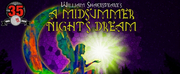 Centenary Stage Companys Nextstage Repertory Re-Imagines A MIDSUMMER NIGHTS DREAM Photo