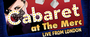 CABARET AT THE MERC to Welcome Cast Members From THE PRINCE OF EGYPT