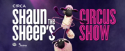 SHAUN THE SHEEP Comes to the Regent Theatre Photo