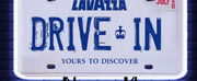 Lavazza Drive-In Film Festival Set To Launch In Toronto July 20th Photo