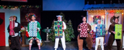 Photo Flash: SANTASIA: A Holiday Comedy Celebrates 20 Years
