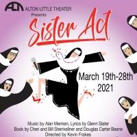 Alton Little Theater Presents SISTER ACT Photo
