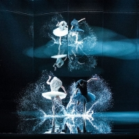 SWAN LAKE is Streaming For Free From Norway Opera Photo