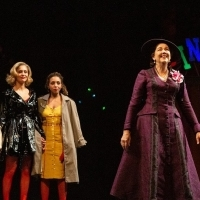 Photo Flash: THE SKIN OF OUR TEETH at Berkshire Theatre Group Photo