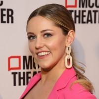 Taylor Louderman is Holding the Second WRITE OUT LOUD Songwriting Contest for New Wri Photo