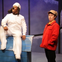 Photo Flash: Chance Theater Presents A CHARLIE BROWN CHRISTMAS