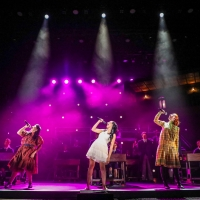 Photo Flash: First Look at SPRING AWAKENING at TUTS Photos