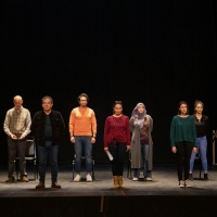 Photo Flash: Cleveland Public Theatre Presents AND THEN WE MET... Photos