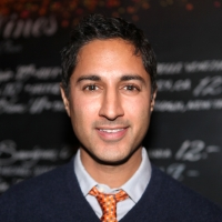 Maulik Pancholy and the Original Cast of THE AWAKE to be Featured on DPS ON AIR Photo