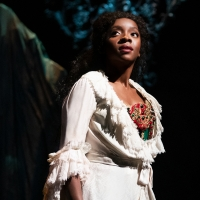 Photos: First Look at Emilie Kouatchou as Christine Daaé in THE PHANTOM OF THE OPERA Photo