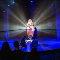Photo Flash: First Look at Theatre-Rites' 25th Anniversary Production of THE GLOBAL P Photo
