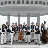 The Legendary Scarborough Spa Orchestra to Perform New Year's Day Concert Photo