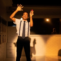 Photo Flash: First Look At THE HAPPY GARDEN OF LIFE A New Play Inspired By Kurt Vonnegut's 2BR02B