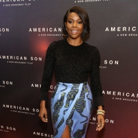 Gabrielle Union Will Lead New Rom Com