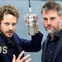 Daniel Diges y Gerónimo Rauch vuelven con el concierto VERSUS Photo