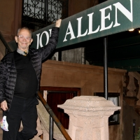 Photo Flash: Matthew Broderick, Joel Grey and More Celebrate the Return of Joe A Photos