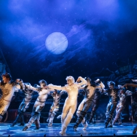 Video: First Look at the New Company of CATS On Tour Photo
