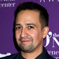 Catch Lin-Manuel Miranda on Tonight's Episode of THE TONIGHT SHOW STARRING JIMMY FALL Photo