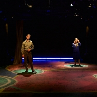 Photo Flash:  The Drama League DirectorFest Presents HELLO AGAIN Photo