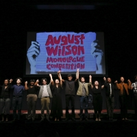 New Netflix Documentary GIVING VOICE Chronicles the August Wilson Monologue Competiti Photo