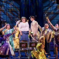 HAIRSPRAY Extends Cancelled Performances Through 18 July After Member of Team Tests P Photo
