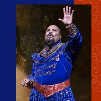 James Monroe Iglehart to Host BECOMING THE GENIE Virtual Benefit Photo