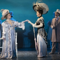 Photos/Video: First Look at the National Touring Cast of MY FAIR LADY Photos