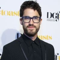 Darren Criss to Join John Boyega On Sci-Fi Podcast THERE BE MONSTERS Photo