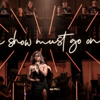 THE SHOW MUST GO ON! LIVE AT THE PALACE THEATRE Charity Concert Will Be Broadcast On  Photo