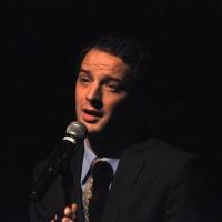 Euan Morton Will Perform a Benefit Concert For the Jonesborough Repertory Theatre Photo