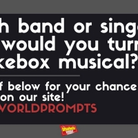#BWWPrompts: Which Band or Singer's Music Would You Turn Into A Jukebox Musical? Photo