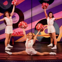 Photo Flash: GREASE Is The Word At STAGES St. Louis! Photos